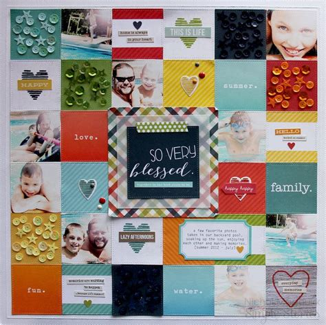 scrapbook layout exles 131 best scrapbooking layout exles images on