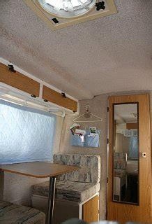 OH 2000 Casita Spirit Deluxe Near Dayton $7,500 or trade