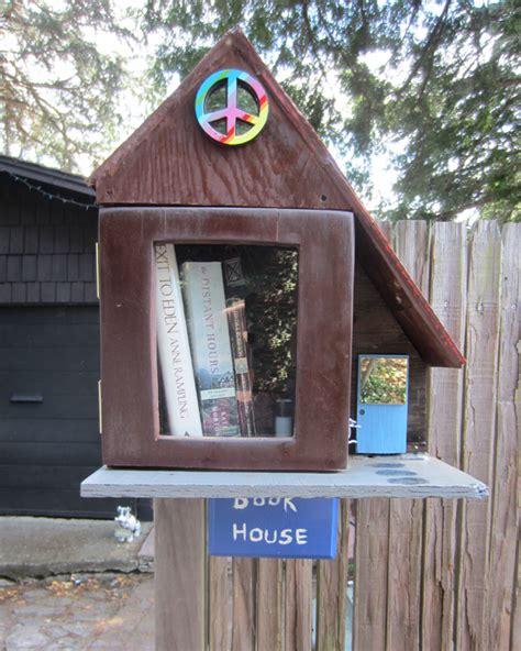 house books handmade books book house a free library