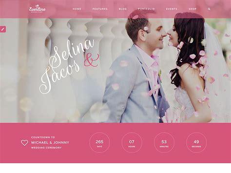 Shoo Everline 60 best wedding themes 2016