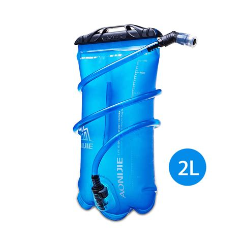 xl hydration pack aonijie hydration pack backpack with 2l water bladder for