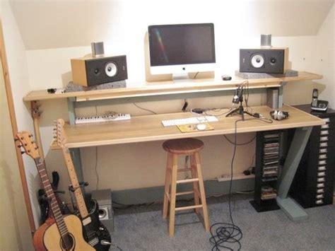 home recording studio setup ideas infamous musician