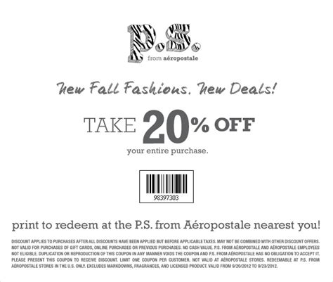 printable lenox outlet coupons aeropostale birthday coupon code 2017 2018 best cars