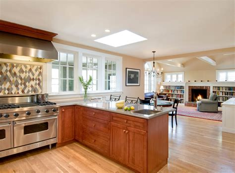 kitchen addition ideas home renovation contractors restore winchester ma