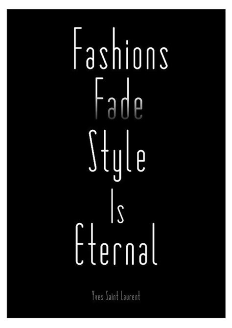 Black Quotes Fashion   black fashion quotes quotesgram