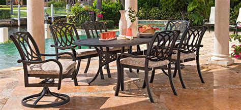 inspirations patio furniture usa and telescope casual
