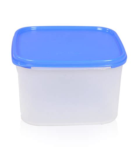 Tupperware Kitchen Mate tupperware modular mate square 2 6 litre one box only by tupperware airtight