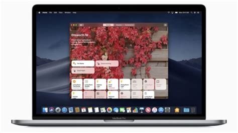 apple home app coming to macos with mojave upgrade