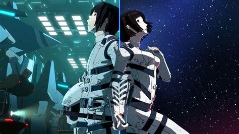 sidonia no kishi netflix enters the anime with knights of sidonia