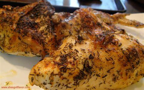 she s got flavor 187 roasted peruvian chicken