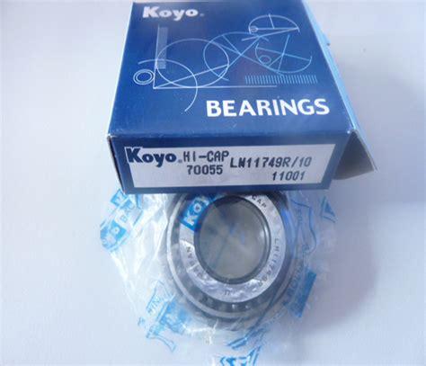 In Koyo 10 cast net koyo bearings