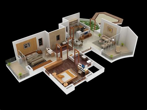 2 bhk flat design plans nandan inspera 2 bhk new luxurios residential