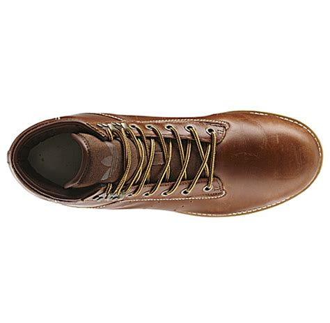 Adidas Navvy Boot Sepatu Sneakerscasualkantorkerja adidas adi navvy boots the awesomer
