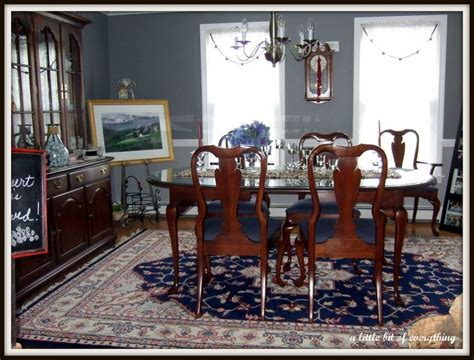 Gray Dining Room With Chair Rail Dining Room Walls With A Chair Rail Search