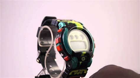 G Shock G5600 Not Dw5600 Dw6900 www artonthehour sold casio g shock nike lebron 9