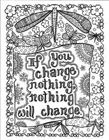 inspirational coloring pages for adults 8x12 inspirational quotes coloring pages quotesgram