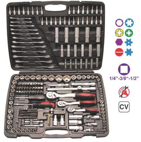 cassetta chiavi cassetta 216 utensili 1 4 quot 3 8 quot 1 2 quot bgs15216