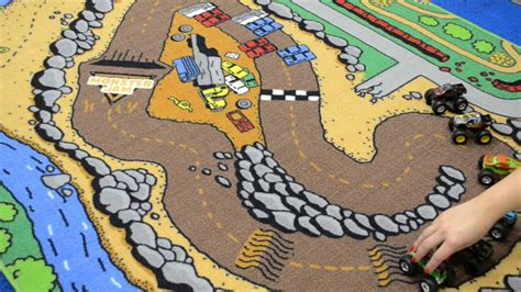nascar play rug race track play rug rugs ideas