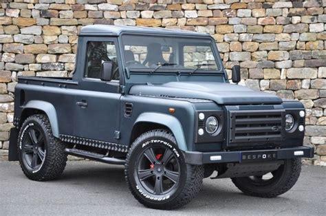 Pickup For Sale Land Rover Defender 90 Pickup For Sale