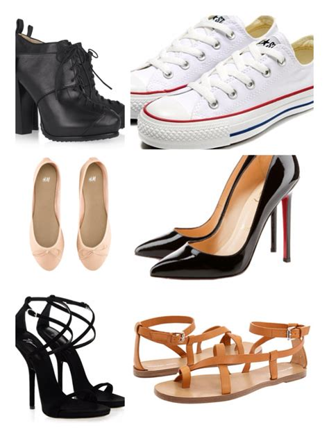 shoes every should top 10 important shoes should be owned by every