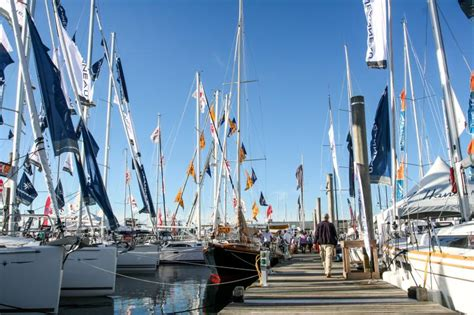 newport boat show admission things to do this september in newport discover newport