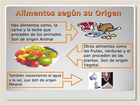 maqueta primer grado de los alimentos origen animal y vegetal los alimentos