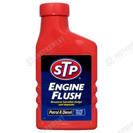 Stp Engine Flush 450 Ml adit 237 va do pal 237 v a pr 237 pravky auto moto instrument