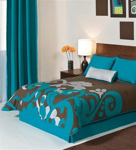 90 best teal and brown bedding images on
