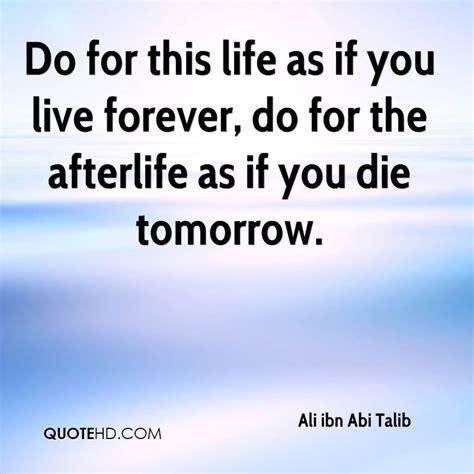 Ali Ibn Abi Talib Quotes
