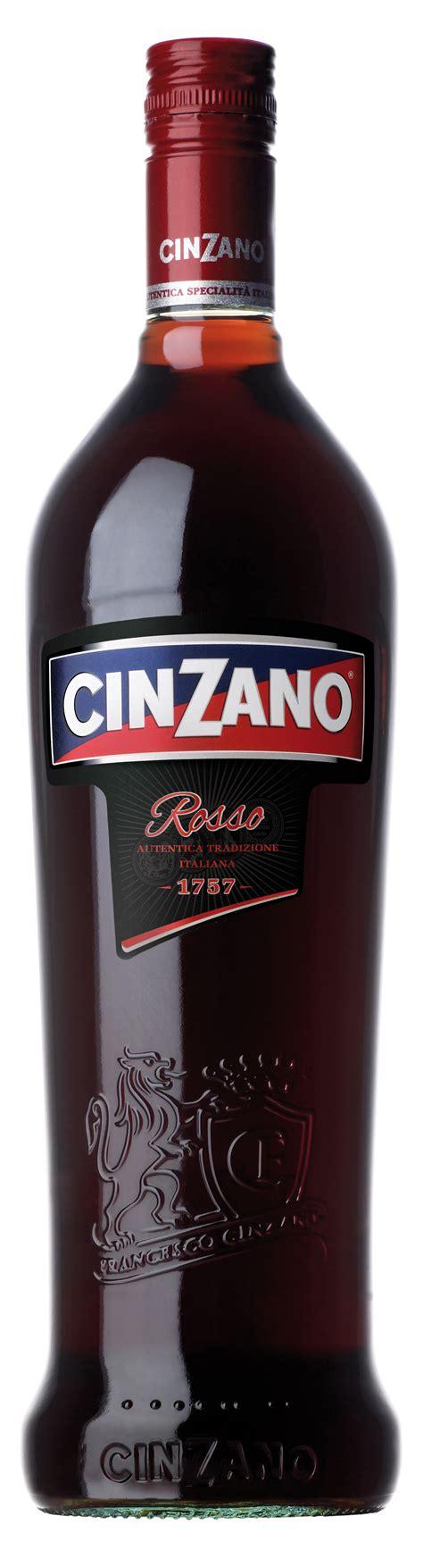 rosso bottle cinzano aperitif cari corporate