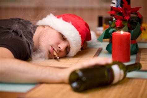5 ironies that keep addicts sick over the holidays