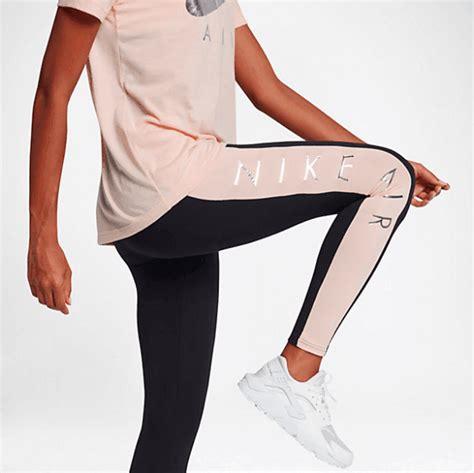 imagenes de mallas nike cat 225 logo ropa deportiva para mujer nike verano 2018