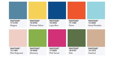 pantone fashion color report spring 2017 fashion trendsetter pantone trendfarben 2017 sarah linow wedding planner