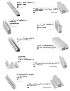 ici metals metal aluminum steel for awning