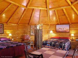 Octagon Cabin Plans octagon cabin 4 lodging rates monument valley tipi village on octagon