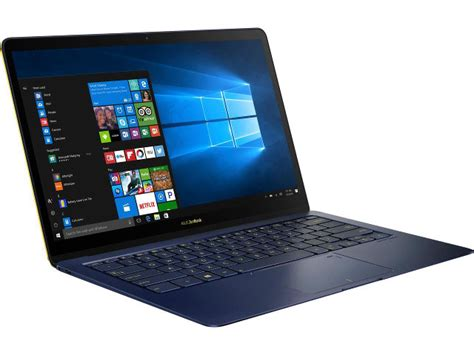 Asus Laptop Problems With Windows 10 asus zenbook 3 deluxe windows 10 laptop now available betanews howldb