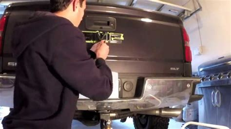 how to remove gmc emblem from grill how to remove grill from 2015 tahoe autos post