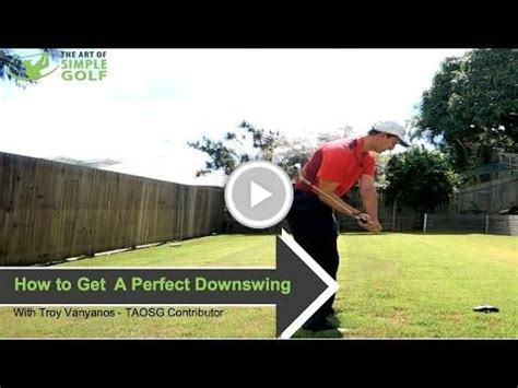 perfect connection golf swing review 1000 ideas about golf downswing on pinterest golf