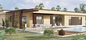 Superbe Terrasse Metallique En Kit #1: Toit-Terrasse-Maison-Concept-Plain-Pied-4-550x259.jpg
