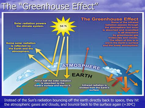 Greenhouse Effect Essay by Global Warming And The Greenhouse Effect Essay