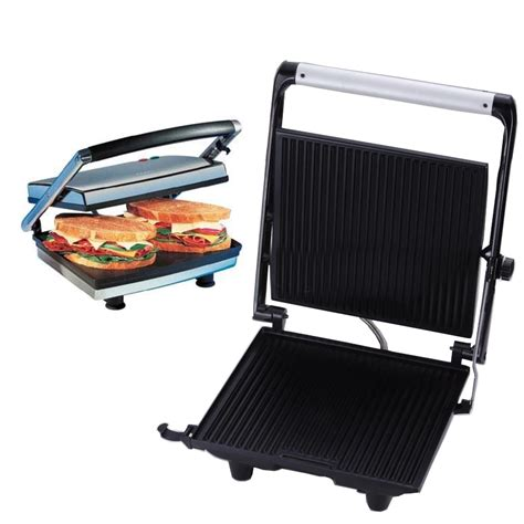 Best Product Sandwich Maker Airlux Special heavy duty grill electric sandwich maker home and