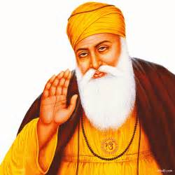 Every thing about guru nanak jayanti vahrehvah