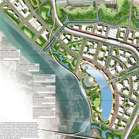 Landscape Architect Gifts Projects Architecture Master Planning Design Accord