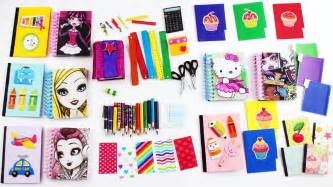 miniature supplies