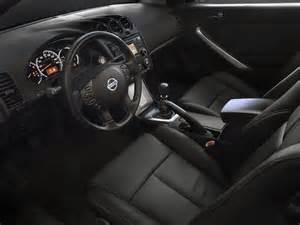 Nissan Altima Coupe Interior 2013 Nissan Altima Price Photos Reviews Features