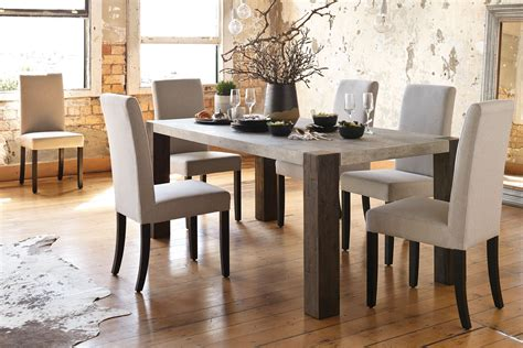 dining table faro dining table by la z boy harvey norman new zealand