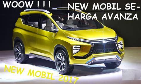 mitsubishi terbaru 2017 mitsubishi xm mobil 2017 review indonesia