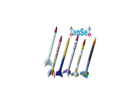 Raket Wagi Ast 10 kl 1000 klima tenset kit sada d 237 l絲 na 10 raket