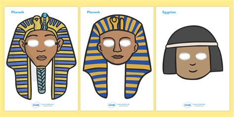 ancient mask template ancient play masks ancient history