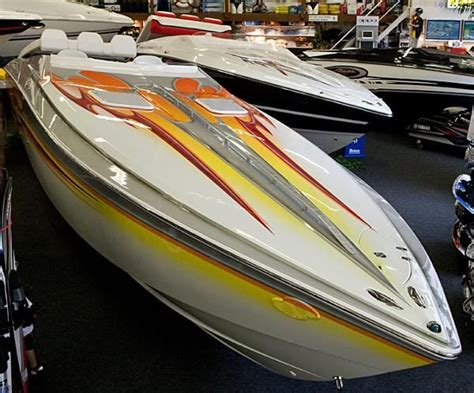 baja boat dealers baja outlaw 40 boats for sale boats